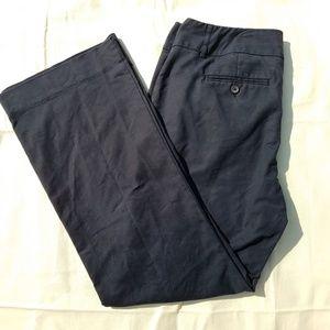 Dana Buchman SIze 12 Navy Dress Pant